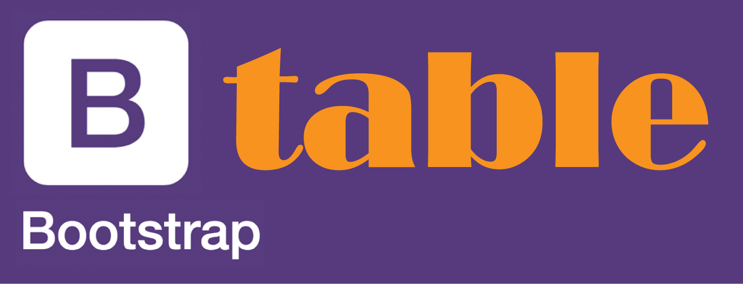 Bootstrap for Table th bootstrap
