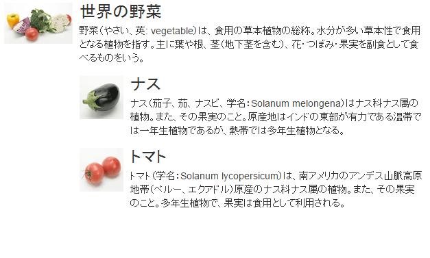 Media listのネスト(入れ子)