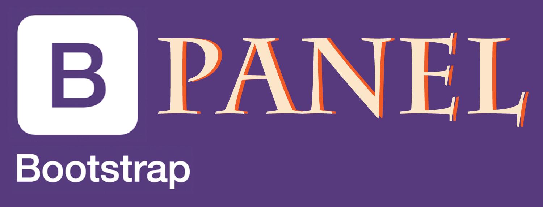 パネルの書式:Bootstrapコードまとめ